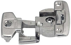 ASP single hinge Aximat
