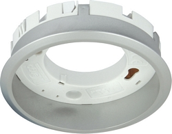GX53 downlight housings, 240V/7W