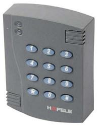 TM5 series proximity card reader