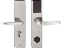 Dialock DT lite door terminal set, right hand