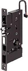 Dialock DT Lite mortise lock, left hand inwards