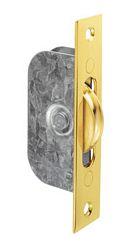 Sash Window Axle Pulley Brass Wheel