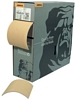 Softflex abrasive roll, 180 - 500 grit grade