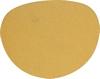 Sanding discs, 125 mm, self adhesive