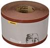 Hiflex flexible abrasive paper roll, 115 mm wide P2