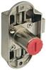Symo 3000 Piccolo-Nova lock cases, backset 25 mm
