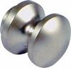 Push-Lock knobs, 19 mm, plastic