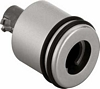 Lock Handle For Cylinder Cores