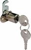 Cam locks, straight cam, 180° closure