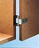 Neuform hinge, for door thickness 19-20 mm