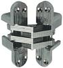 Soss hinge 101, for 13-16 mm door thickness