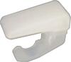 Replacement plastic clip