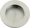 Startec Flush pull handle, 50mm diameter