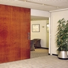 SF-A300 complete set for 1 door, max. 3000 mm wide