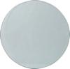 Glass, 223mm diameter