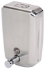 Soap dispenser, wall mounted (1200 ml)