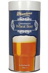 Muntons Connoisseurs Wheat Beer Kit