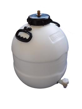 King Keg 5 gallon Barrel bottom tap S30