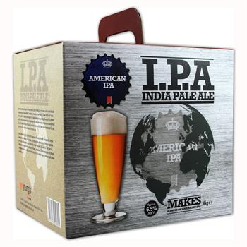 American IPA Kit For Home Brew&categoryID=10941
