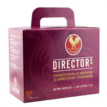 Homebrew Kits | Courage Directors