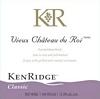 KenRidge Classic Vieux Chateau du Roi Red Wine Kit.