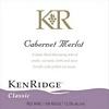 KenRidge Classic Cabernet Merlot Red Wine Kit.