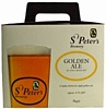 Homebrew Kits | St Peters Golden Ale Beer Kit