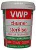 VWP Cleanser and Steriliser For wine - 400g