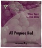 Youngs Dried Yeast - All Purpose Red
