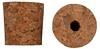 1 Gallon Cork Bung - Bored