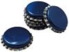 Crown Caps Blue