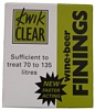 Kwik Clear Wine Finings - Small