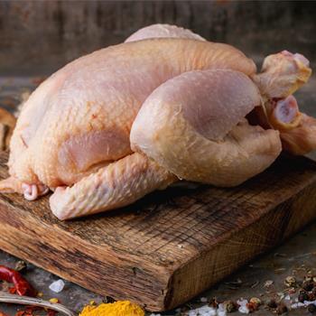 Whole Free Range Chicken