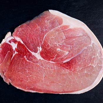 Free Range Reared Gammon Steak