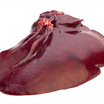 Pigs Liver