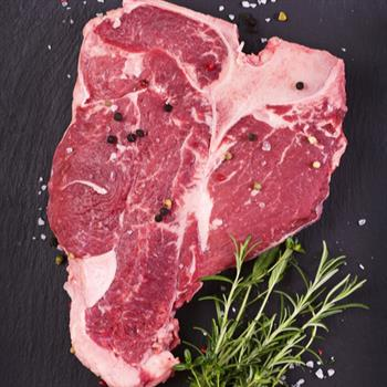 Dry aged T Bone Steak