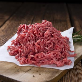 Extra Lean Beef Mince