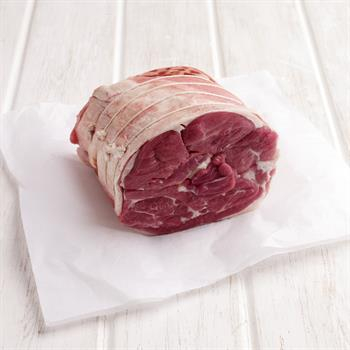 Lamb Shoulder Boned and Rolled