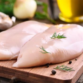 Free Range Chicken Breasts