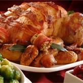 Free Range Turkey 6kg (approx)