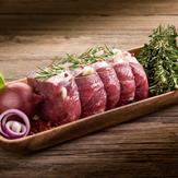 Rolled Sirloin of Beef