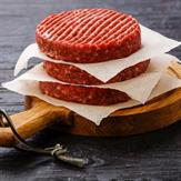 Beef Burgers 4 x 4oz