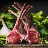 French Trimmed Rack of Lamb