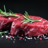 Fillet Steak 4 x 150g