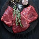 5 x 225g Rump Steaks