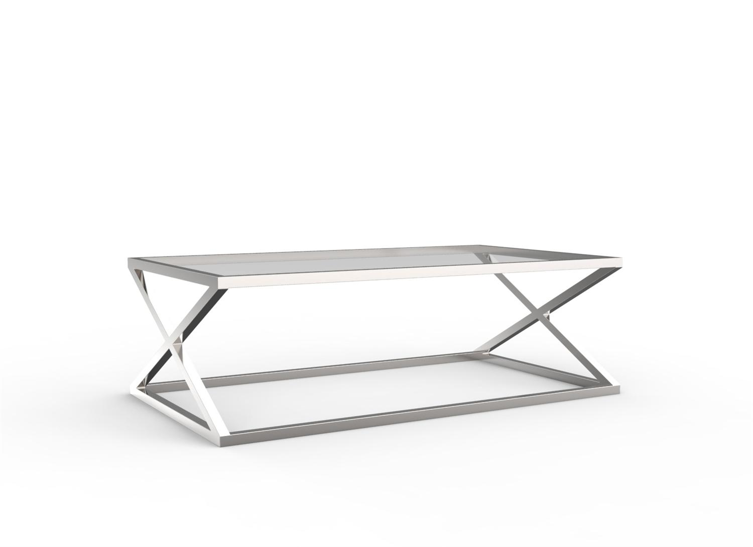 adora glass coffee table from tannahill furniture ltd. Black Bedroom Furniture Sets. Home Design Ideas
