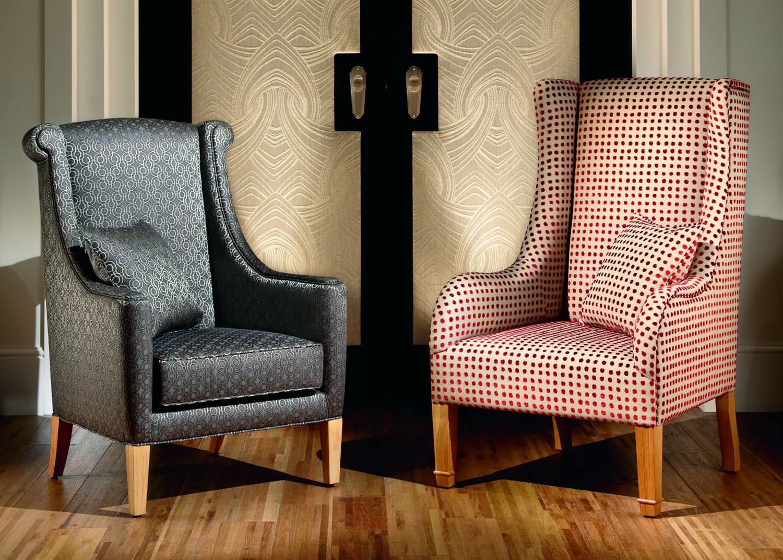 domus puxley duresta high back chair from tannahill