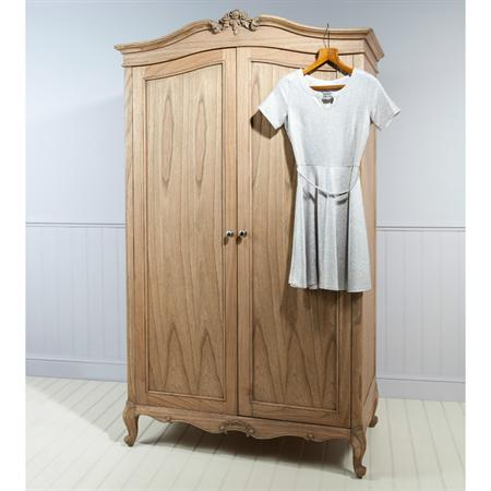 Chic Double Wardrobe