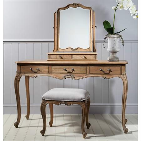 Chic Dressing Table