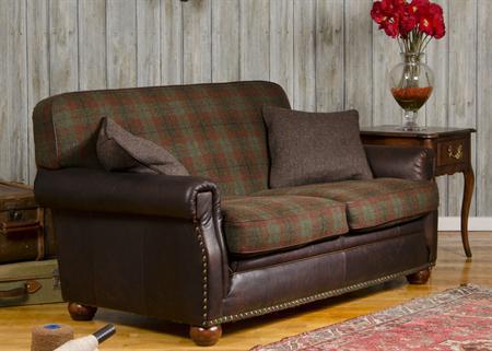 Tetrad Harris Tweed Montrose Sofa Collection